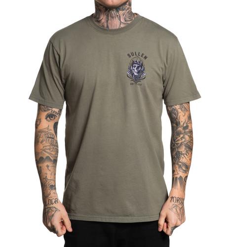 Sullen Silvio T-Shirt