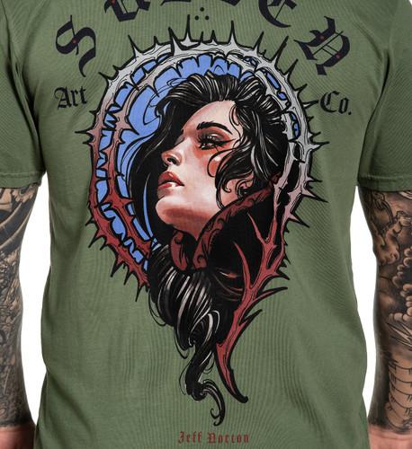 Sullen Norton Thorns T-Shirt