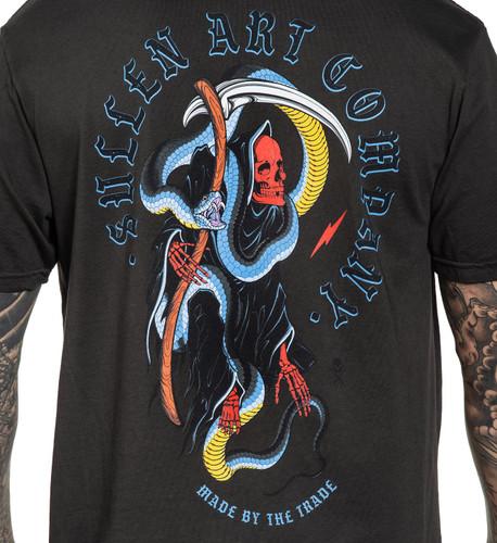 Sullen Snake Reaper T-Shirt