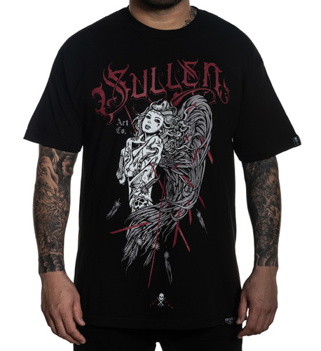 Sullen Tortured Soul T-Shirt