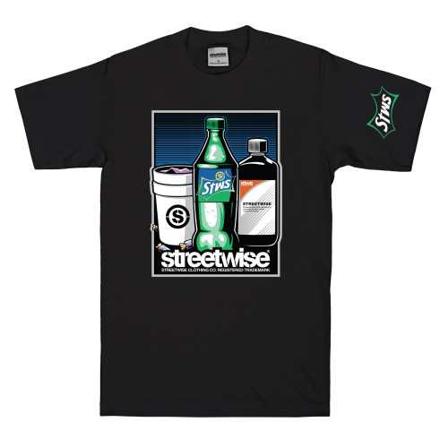 Streetwise Double Cup T-Shirt