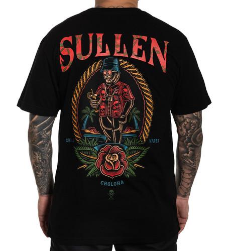 Sullen Chill Vibes T-Shirt