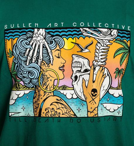 Sullen Till Death Do Us Part T-Shirt