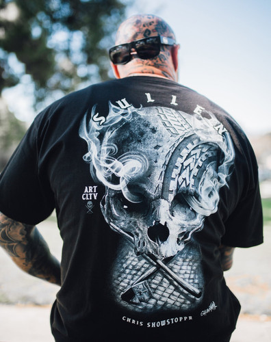 Sullen Showstoppr T-Shirt