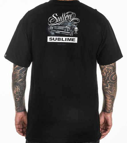 Sullen Bhens T-Shirt