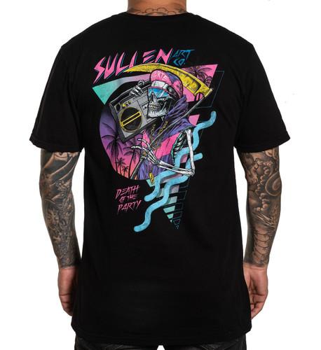 Sullen Muerte T-Shirt