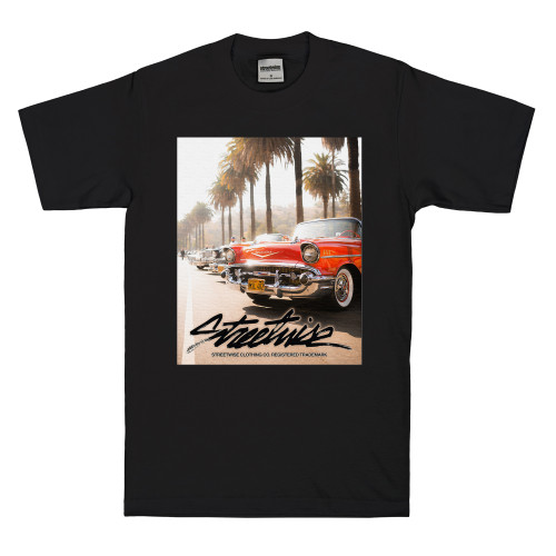 Streetwise Bel Air T-Shirt