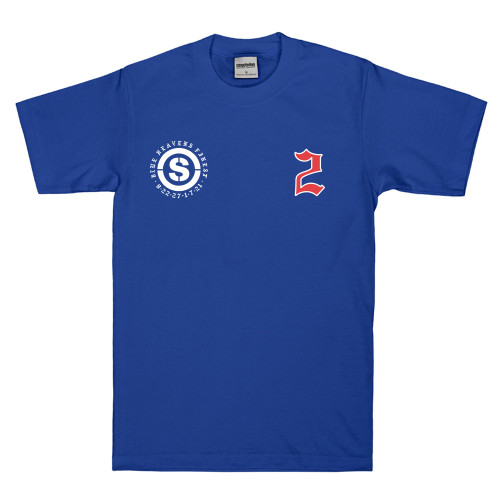 Streetwise Tommy RIP T-Shirt