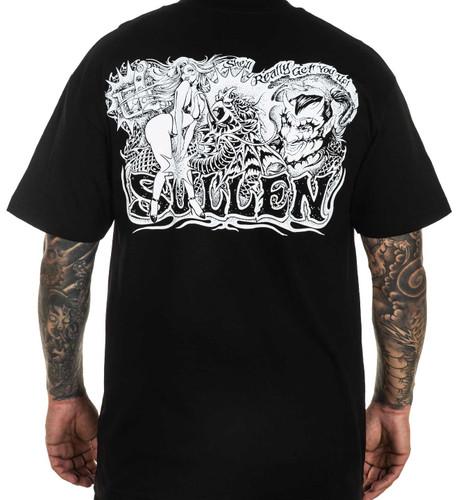Sullen Palladium T-Shirt