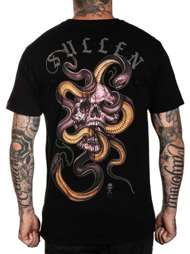 Sullen Sagae Grim T-Shirt