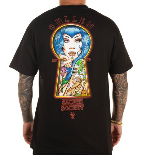 Sullen Sacred Society T-Shirt