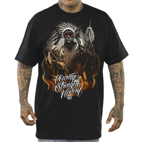 Dyse One Courage T-Shirt