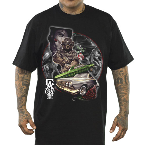 Dyse One Cali Oso T-Shirt