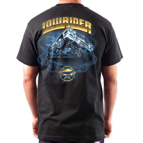 Lowrider 4 on 3 T-Shirt