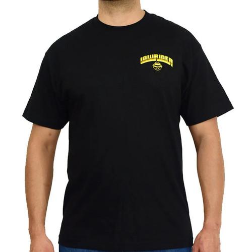 Lowrider Blvd Knights T-Shirt