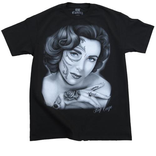 Tat Liz Men's T-Shirt