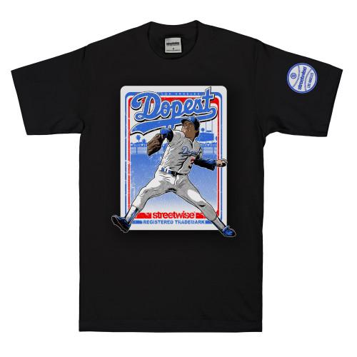 Streetwise Fernandomania T-Shirt