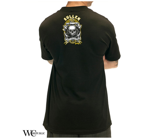 Sullen Anchors Way Tee