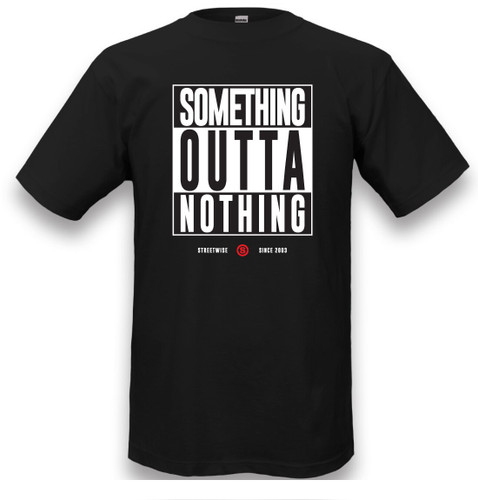 Streetwise Sumthin T-Shirt