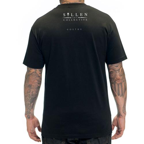 Sullen Goethe T-Shirt