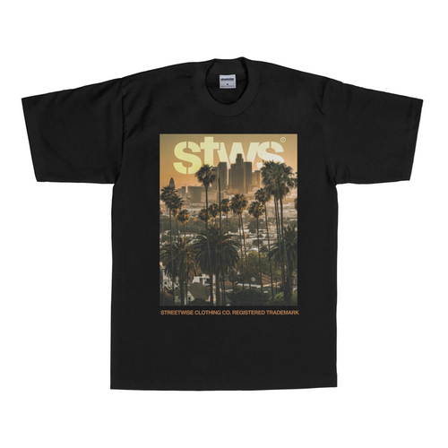 Streetwise The Jungle T-Shirt