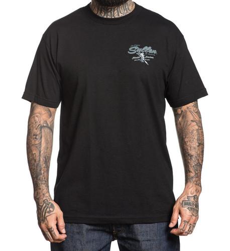 Sullen Cheezy-E T-Shirt