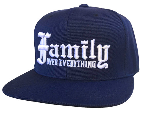 Streetwise Family Snapback NVY