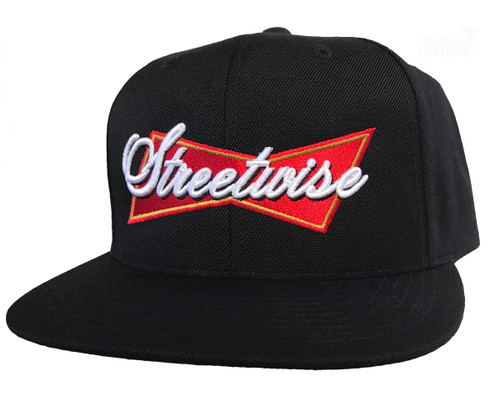Streetwise King of Kings Snapback