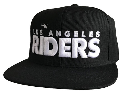 Streetwise Los Angeles Riders Snapback