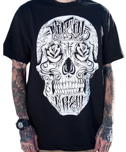 Fatal Rose Eyes T-Shirt