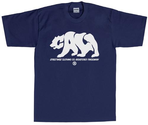 Streetwise Cali Cubs T-Shirt