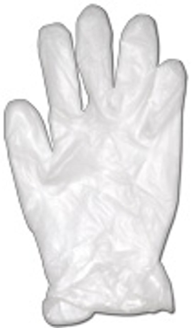 Vinyl Examination (Medical) Gloves
