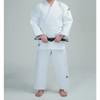 JuDo Premium Uniform approved by JDF - White