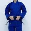 Blue Hapkido Uniform (Takes 1- 2 weeks to make this product)