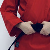 Red Hapkido Uniform (Takes 1- 2 weeks to make this product)
