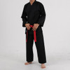 Premium Functional Black HapKiDo Uniform (Takes 1- 2 weeks to make this product)