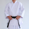 KHF White Jacket (Takes 1- 2 weeks to make this product)