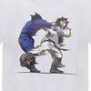 JUDO T-Shirts White