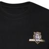 MOOSOOLSA T-Shirts Black