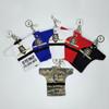 Mini Uniform key chain