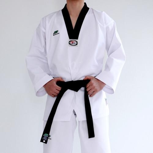 TaeKwonDo Premium Dahn Uniform