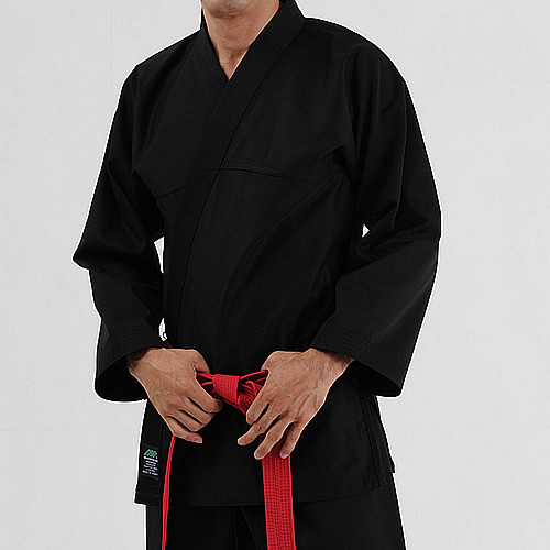 Black HapKiDo Uniform A
