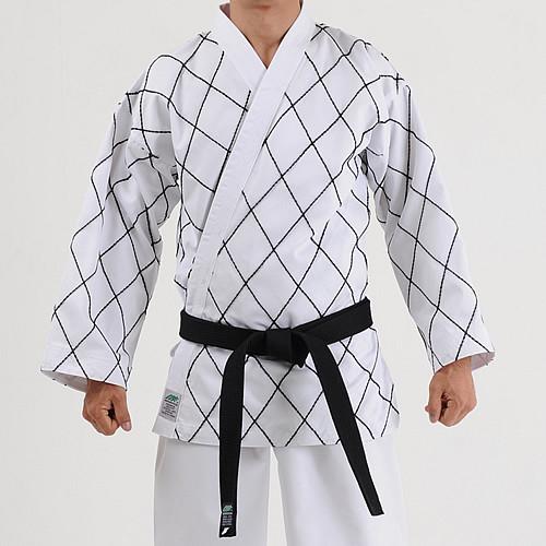 Diamond White - no cuffs Uniform (Takes 1- 2 weeks to make this product)
