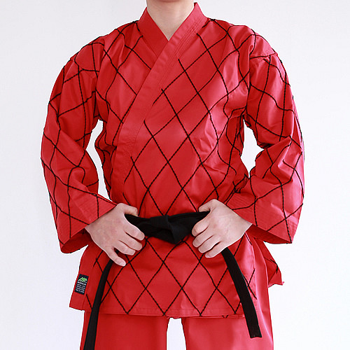 Diamond Red-no cuffs (Takes 1- 2 weeks to make this product)