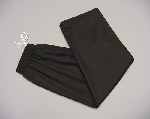 Black Pants (Takes 1- 2 weeks to make this product)