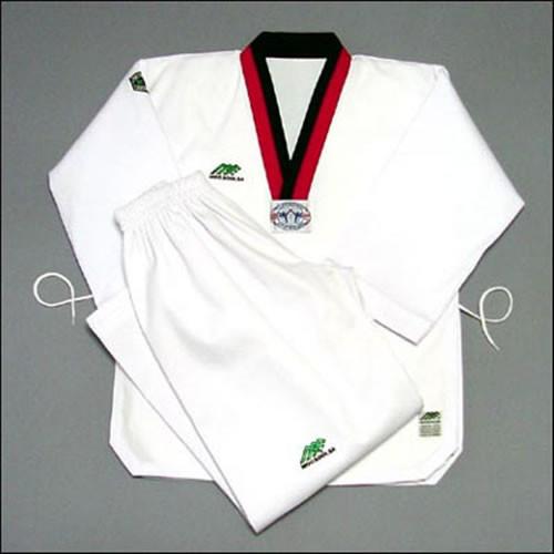 TaeKwonDo Poom Uniform