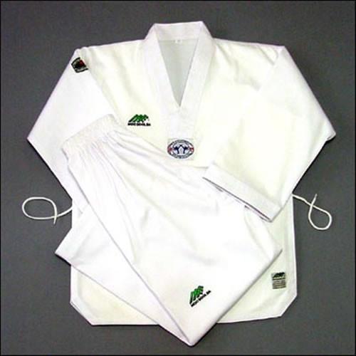 TaeKwonDo White Uniform