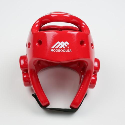 TaeKwonDo Headgear - red