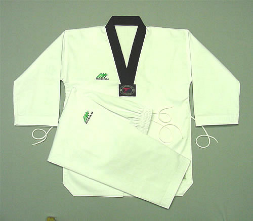 Premium Functional TaeKwonDo Uniform (Takes 1- 2 weeks to make this product)