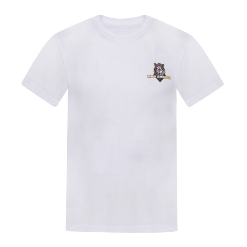 MOOSOOLSA T-Shirts White